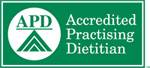 Dietitians provide nutrition and lifestyle advice